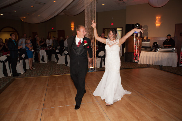 Heather & Evan Wedding - August 20, 2016