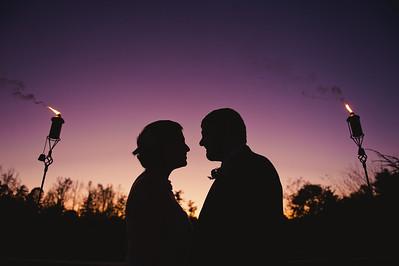 Michelle and Joe | Oct 22