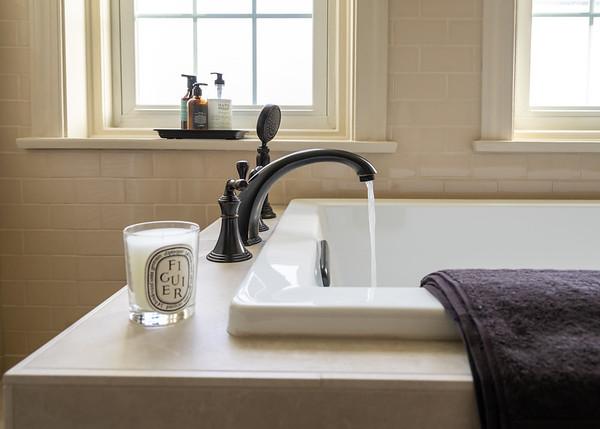 Saiman Design Bathroom