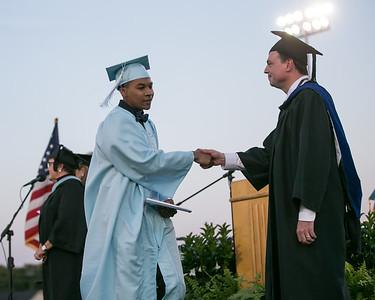 Graduation Part 2