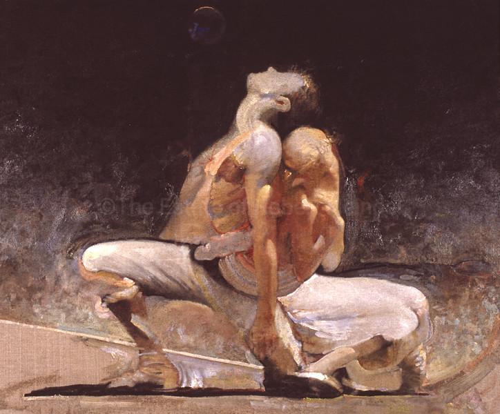 Ballet #290 (c1980s)