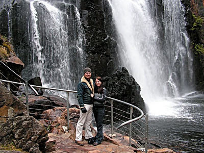 Grampians Holiday 2006