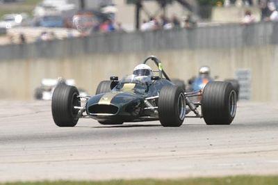 No-0310 Race Group 4 - B.O.S.S.
