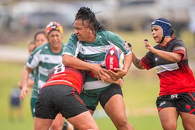 ATA Womens Rugby Wanneroo Divaz vs Kalamunda Kweenz 26.09.2020