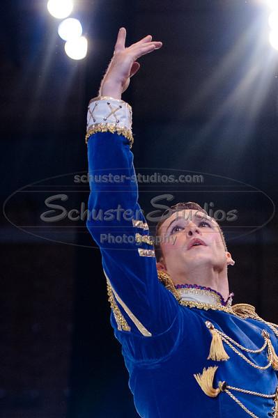 """The Nutcracker"" Saturday  Performance - 2013"