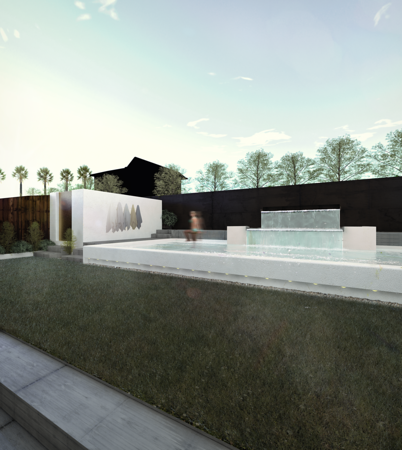 Breskel Pool - Design Package