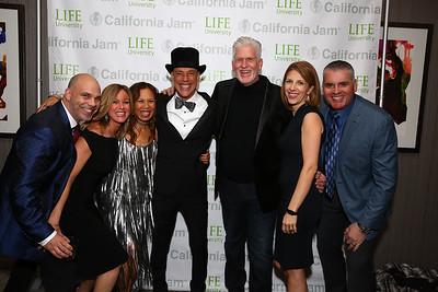 Cal Jam Speaker's Gala Dinner