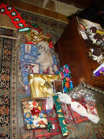 2007 Mason Christmas Day