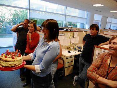 2008-07-21 Bill's Birthday