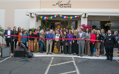 Kuumba Made New Location Opening