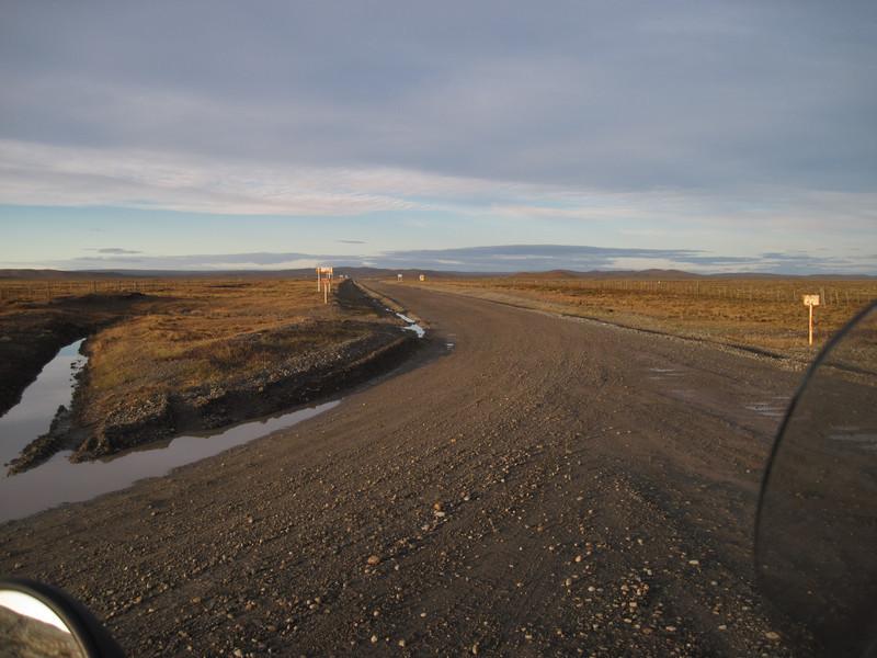 Y79, Tierra Del Fuego