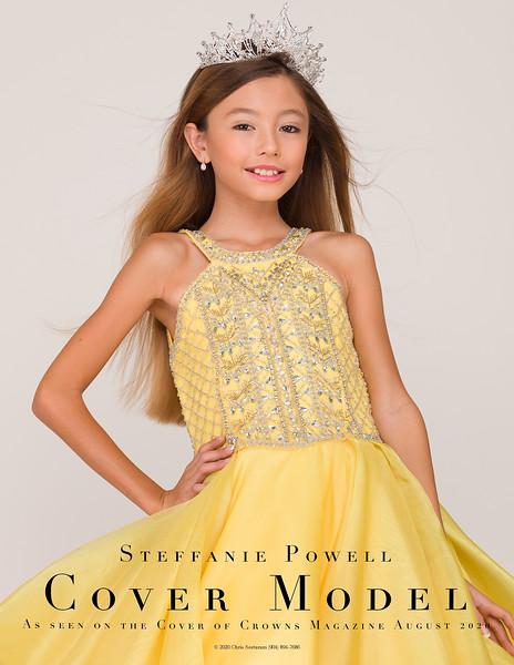 Steffanie Powell