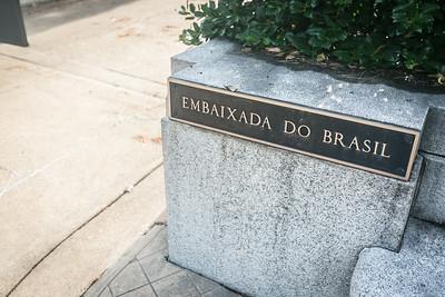 2018-06-19 DC - Brazil on the Hill @ Brazil Embassy Residence