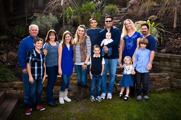 Fabris Family