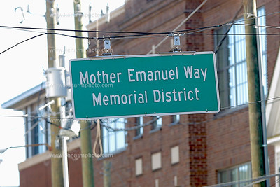 Mother Emanuel Church 11/20/17