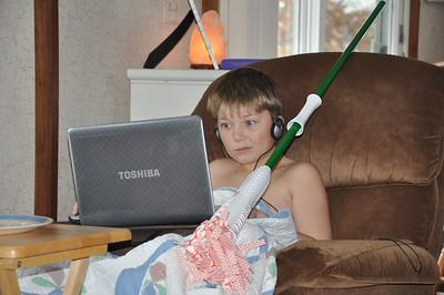 2011 - December Christmas Mom F