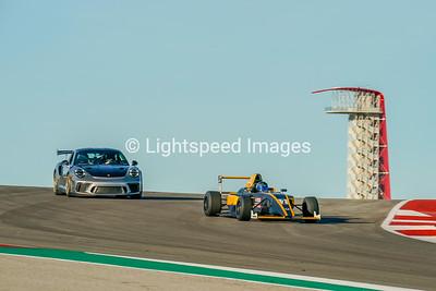 #2 Ligier F4