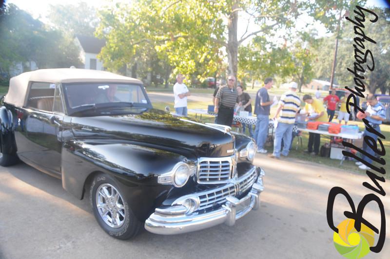 2008 Pattison Car Show