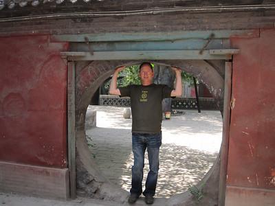 June 2011: Taiyuan and Jingshi Temple