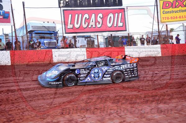 Dixie Speedway 10/1/16