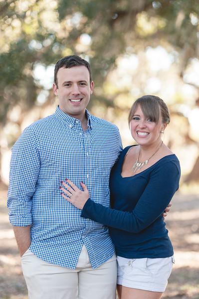 Christina + Keith Engagement