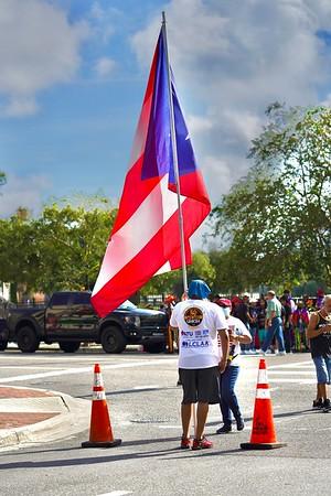 Orlando Puerto Rican Day Parade 2021