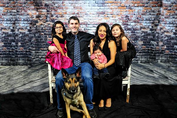 Fangmeyer Family
