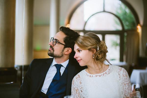Cati & Nils [wedding]