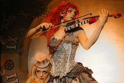 "Emilie Autumn | ""Opheliac"""
