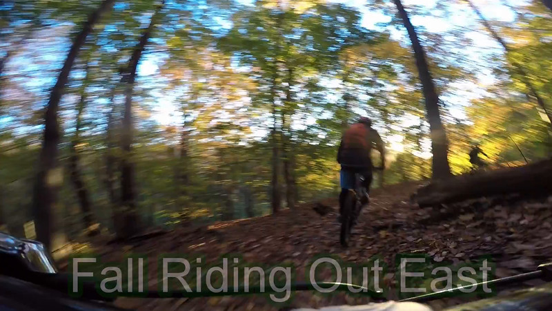 Fall Riding Out East.mp4