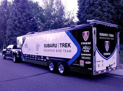 Subaru Team