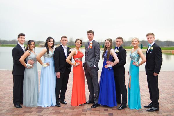 Mundelein Prom