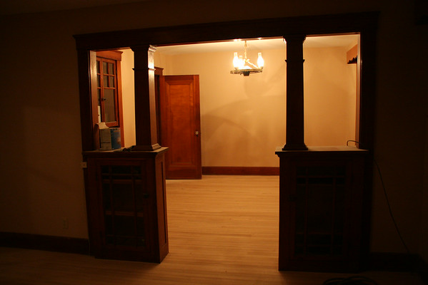 Erikson House