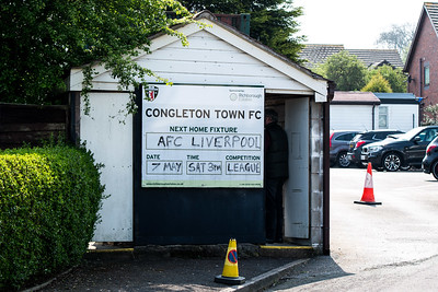 Congleton Town (a) D 0-0