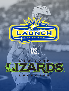 Lizards @ Launch (6/10/17)