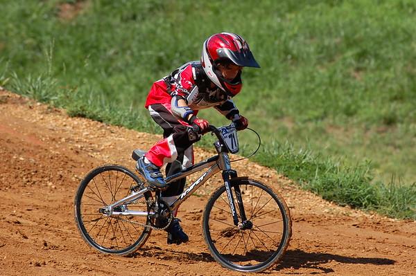 Southern Maryland BMX Racing 2008