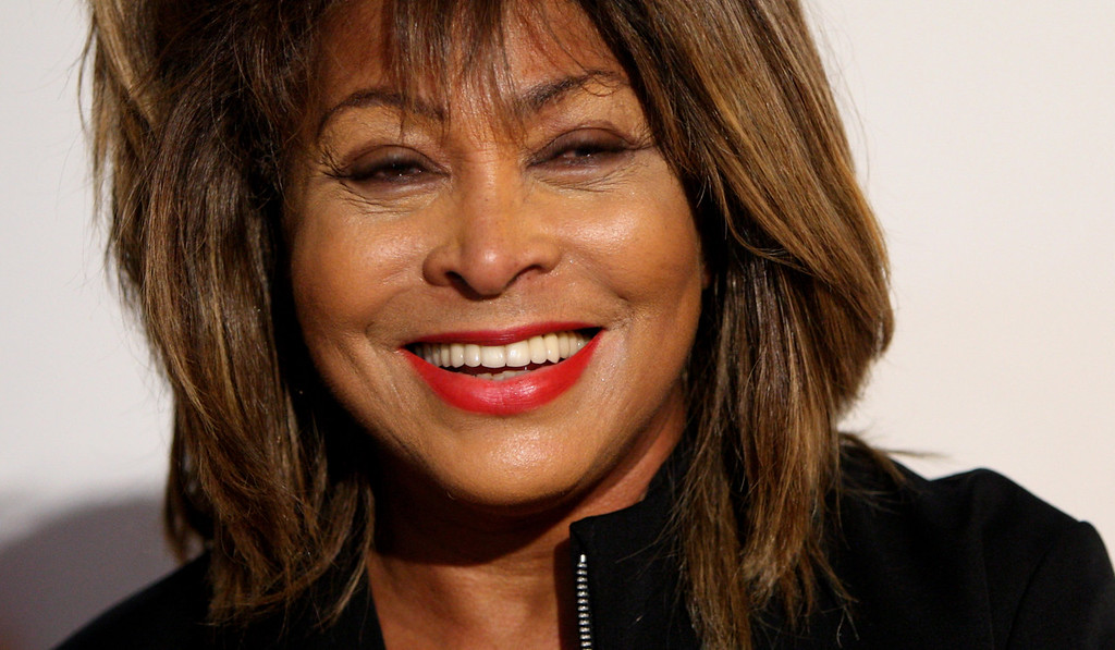 """. Rock and Roll Hall of Famer Tina \""""Better Be Good To Me\"""" Turner is 76. To celebrate, <a href=\""""http://www.youtube.com/watch?v=Pu8KFlfzk3Y\"""" target=\""""_blank\"""">click here to hear her 1984 hit \""""What\'s Love Got to Do With It?</a>\"""" (Getty Images: Miguel Villagran)"""