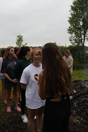 All Staff Training Opening Campfire 2019