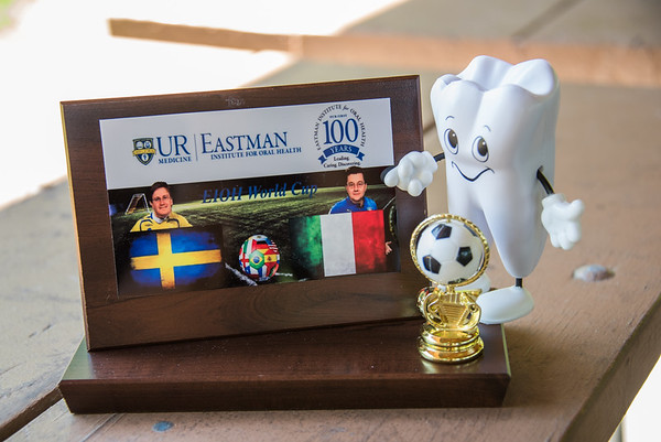 Centennial World Cup and Picnic