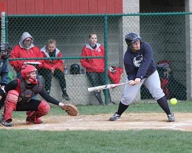 Watkins Softball 4-4-12