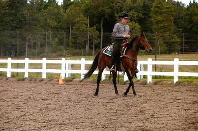 2010-2011 Equestrian Season MK