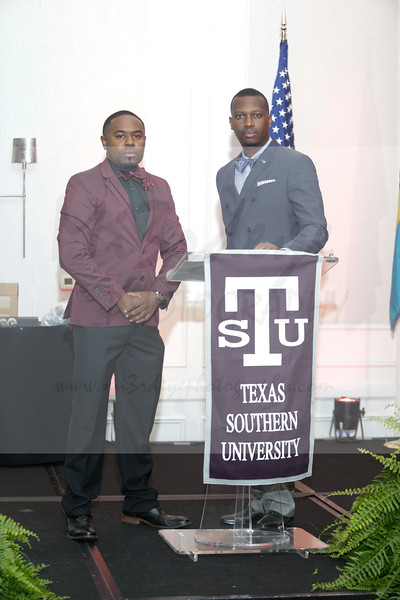 TSU Culmination Ceremony