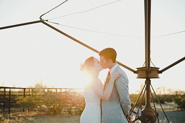 Carl + Angela   A Wedding Story