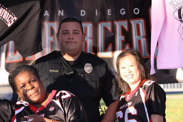 Komen San Diego 5K Run/Walk 11-07-10