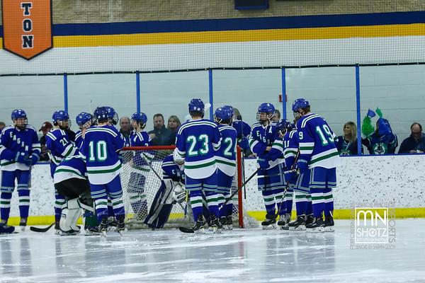 Wildcat Hockey  2018 - 2019