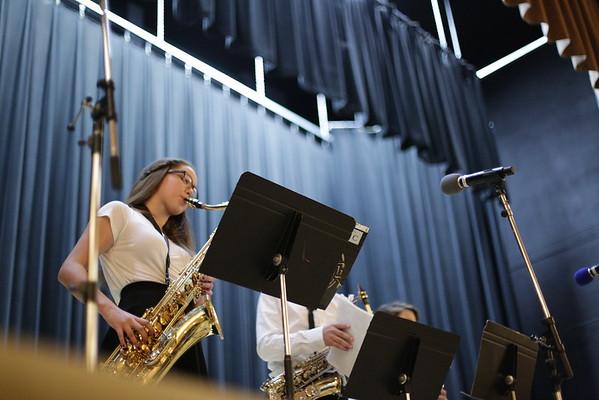 2016 Instrumental Concert by Rachel Godbe