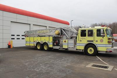 Station Shoot - CT Fire Academy, Windsor Locks, CT - 3/29/18