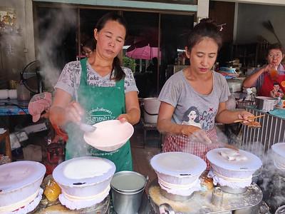 Chiang Mai City : 2012