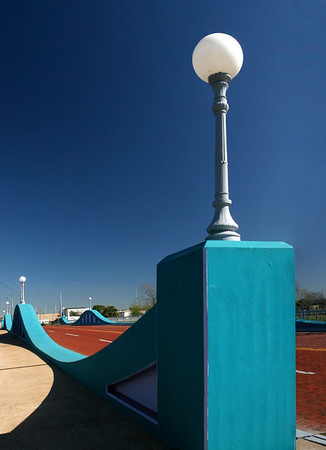 NWHPC James Bute Park Field Trip