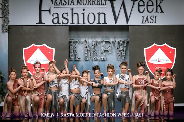 Teatru de Moda - Kasta Morelly Junior